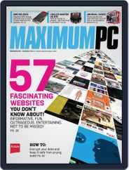 Maximum PC (Digital) Subscription November 19th, 2013 Issue