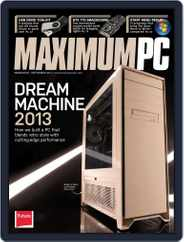 Maximum PC (Digital) Subscription July 30th, 2013 Issue