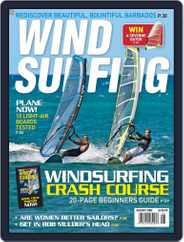 Windsurfing (Digital) Subscription July 1st, 2009 Issue