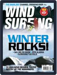 Windsurfing (Digital) Subscription January 30th, 2009 Issue