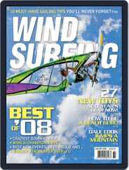 Windsurfing (Digital) Subscription August 24th, 2008 Issue