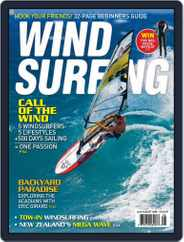 Windsurfing (Digital) Subscription June 17th, 2008 Issue