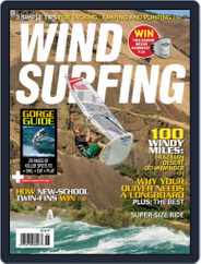 Windsurfing (Digital) Subscription June 4th, 2008 Issue