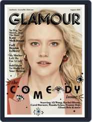Glamour Magazine (Digital) Subscription August 1st, 2018 Issue