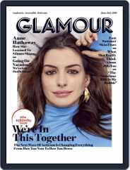 Glamour Magazine (Digital) Subscription June 1st, 2018 Issue