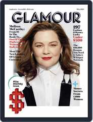Glamour Magazine (Digital) Subscription May 1st, 2018 Issue