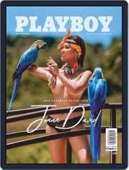Playboy Philippines (Digital) Subscription November 1st, 2019 Issue