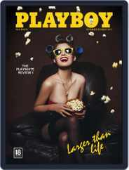 Playboy Philippines (Digital) Subscription January 26th, 2016 Issue