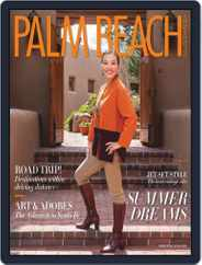 Palm Beach Illustrated (Digital) Subscription July 1st, 2020 Issue
