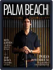 Palm Beach Illustrated (Digital) Subscription January 1st, 2020 Issue