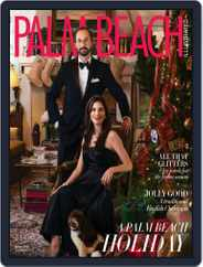 Palm Beach Illustrated (Digital) Subscription December 1st, 2019 Issue