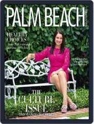 Palm Beach Illustrated (Digital) Subscription November 1st, 2019 Issue