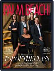 Palm Beach Illustrated (Digital) Subscription September 1st, 2019 Issue