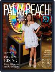 Palm Beach Illustrated (Digital) Subscription May 1st, 2019 Issue