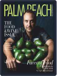 Palm Beach Illustrated (Digital) Subscription April 1st, 2019 Issue