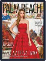 Palm Beach Illustrated (Digital) Subscription March 1st, 2019 Issue