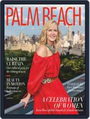 Palm Beach Illustrated (Digital) Subscription November 1st, 2018 Issue