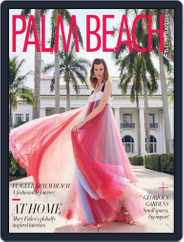 Palm Beach Illustrated (Digital) Subscription October 1st, 2018 Issue
