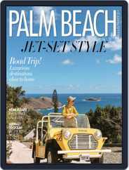 Palm Beach Illustrated (Digital) Subscription July 1st, 2018 Issue