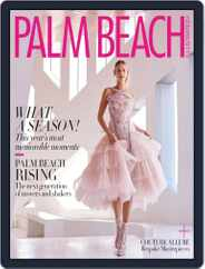 Palm Beach Illustrated (Digital) Subscription June 1st, 2018 Issue