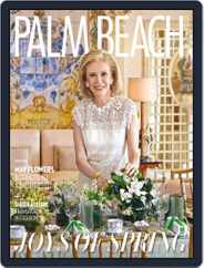 Palm Beach Illustrated (Digital) Subscription May 1st, 2018 Issue
