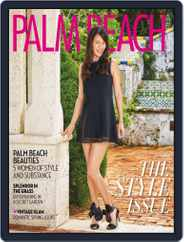 Palm Beach Illustrated (Digital) Subscription March 1st, 2018 Issue