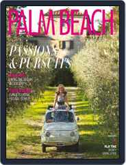 Palm Beach Illustrated (Digital) Subscription February 1st, 2018 Issue