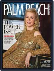 Palm Beach Illustrated (Digital) Subscription January 1st, 2018 Issue