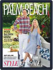 Palm Beach Illustrated (Digital) Subscription October 1st, 2017 Issue