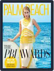 Palm Beach Illustrated (Digital) Subscription September 1st, 2017 Issue