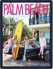 Palm Beach Illustrated (Digital) Subscription July 1st, 2017 Issue