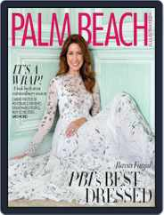 Palm Beach Illustrated (Digital) Subscription June 1st, 2017 Issue
