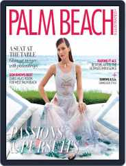 Palm Beach Illustrated (Digital) Subscription February 1st, 2017 Issue
