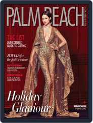Palm Beach Illustrated (Digital) Subscription December 1st, 2016 Issue