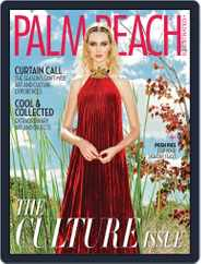 Palm Beach Illustrated (Digital) Subscription November 1st, 2016 Issue