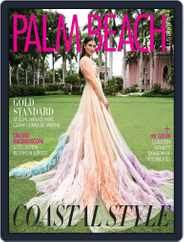 Palm Beach Illustrated (Digital) Subscription October 1st, 2016 Issue
