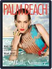 Palm Beach Illustrated (Digital) Subscription June 17th, 2016 Issue
