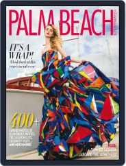 Palm Beach Illustrated (Digital) Subscription May 18th, 2016 Issue