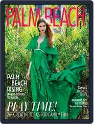 Palm Beach Illustrated (Digital) Subscription April 18th, 2016 Issue