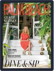 Palm Beach Illustrated (Digital) Subscription March 18th, 2016 Issue
