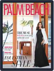 Palm Beach Illustrated (Digital) Subscription December 17th, 2015 Issue