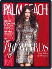 Palm Beach Illustrated (Digital) Subscription September 1st, 2015 Issue
