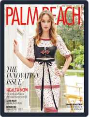 Palm Beach Illustrated (Digital) Subscription July 1st, 2015 Issue