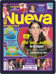 Nueva (Digital) Subscription November 18th, 2019 Issue