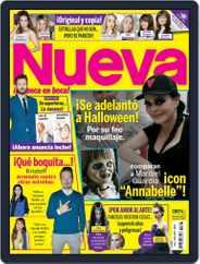 Nueva (Digital) Subscription October 7th, 2019 Issue