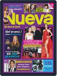 Nueva (Digital) Subscription May 20th, 2019 Issue