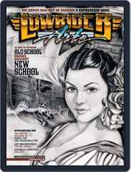 Lowrider Arte (Digital) Subscription November 26th, 2013 Issue