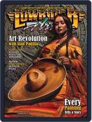 Lowrider Arte (Digital) Subscription September 24th, 2013 Issue