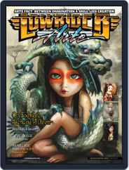 Lowrider Arte (Digital) Subscription March 26th, 2013 Issue