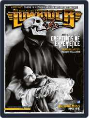 Lowrider Arte (Digital) Subscription January 29th, 2013 Issue